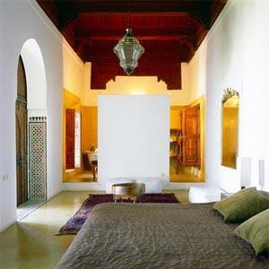 марокканский стиль архитектура фото 13