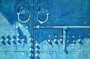 марокканский стиль архитектура 14