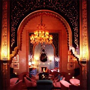 марокканский стиль архитектура фото 17