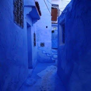 марокканский стиль архитектура фото 20