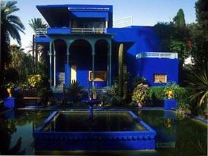 марокканский стиль архитектура фото 26