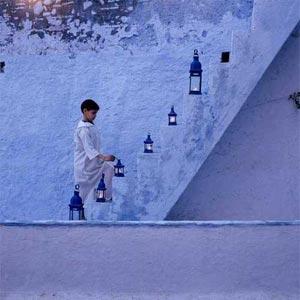 марокканский стиль архитектура фото 32