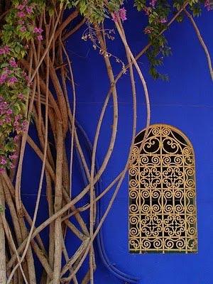 марокканский стиль архитектура фото 7