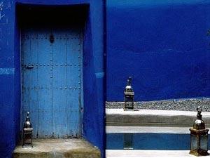 марокканский стиль архитектура фото 8