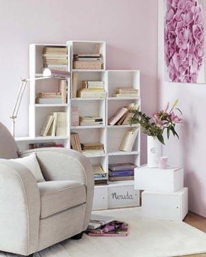 мебель из картона 18