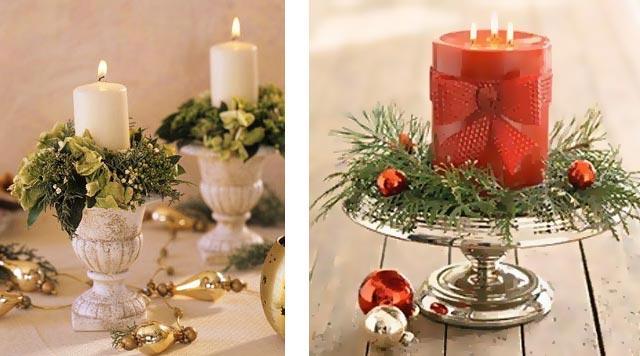 новогодние свечи 001