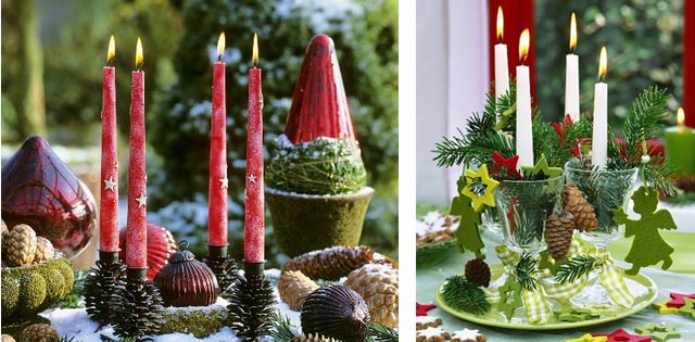 новогодние свечи 003