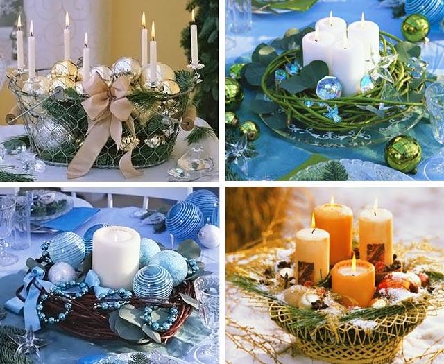 новогодние свечи 005