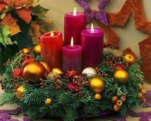 новогодние свечи 055