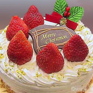 новогодние торты 01