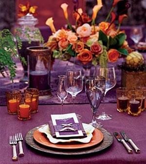 оранжевый и фиолетовый 31