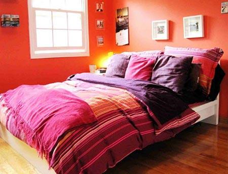 оранжевый и фиолетовый 35