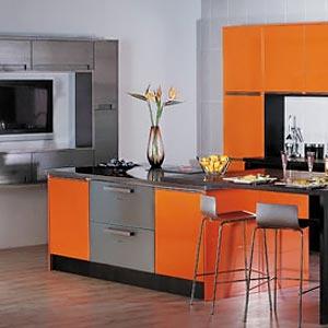 оранжевый и серый 11