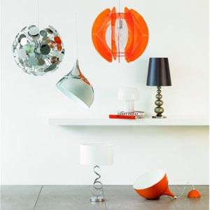 оранжевый цвет 09