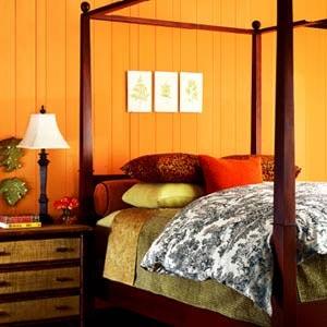 оранжевый цвет 37