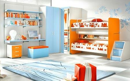 оранжевый цвет 41