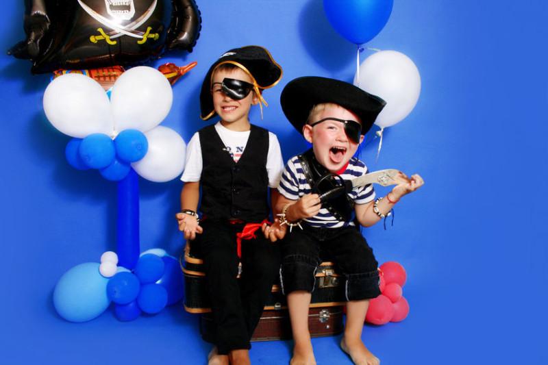 Костюмы пиратов для мальчиков