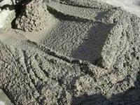 Приготовление раствора для стяжки пола (цементно-песочной)