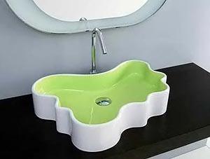 раковины в ванную комнату фото 4