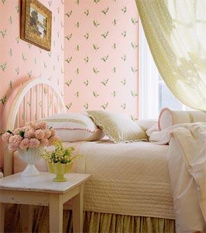 романтическая спальня для девушки 3