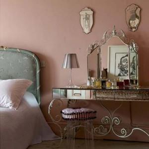 романтическая спальня для девушки 8