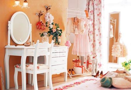 розовый и оранжевый 13