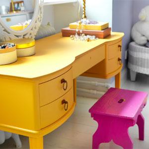 розовый и желтый 05