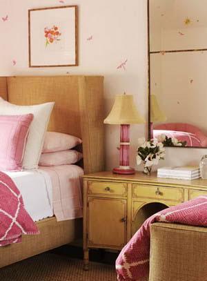розовый и желтый 18