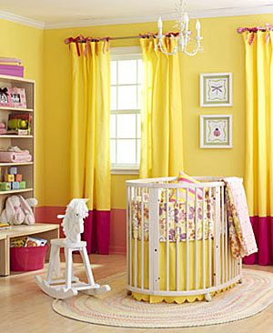 розовый и желтый 24