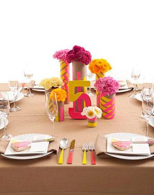 розовый и желтый 32