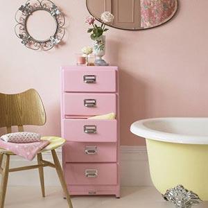 розовый и желтый 40