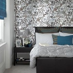 современная спальня для девушки 26