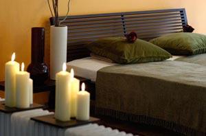 спальня для девушки стиль дзен 30
