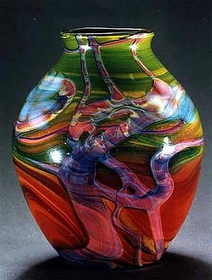 цветное стекло 13