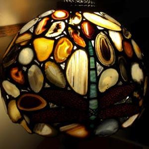 цветное стекло 15