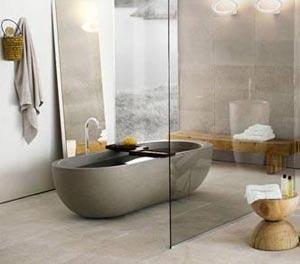 ванна оригинальный дизайн 52