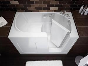 ванна оригинальный дизайн 54
