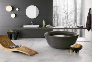 ванна оригинальный дизайн 56
