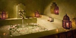 ванная комната в марокканском стиле 4