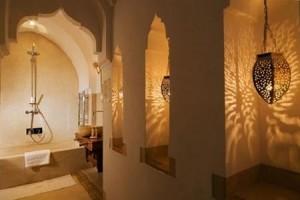ванная комната в марокканском стиле 6