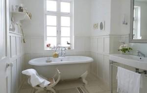ванная комната в стиле прованс 6