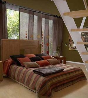 японские шторы фото 2