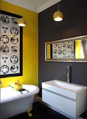 яркая ванная комната 07