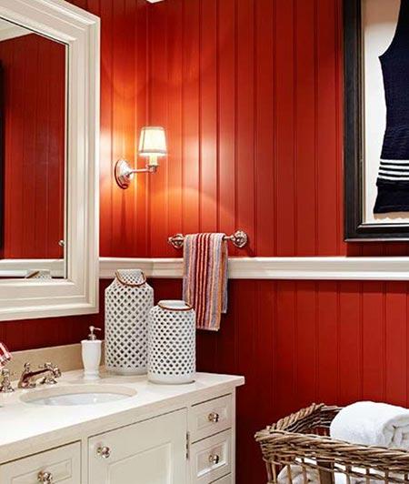 яркая ванная комната 22