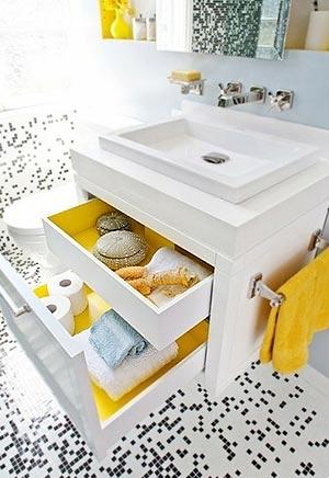 яркая ванная комната 37