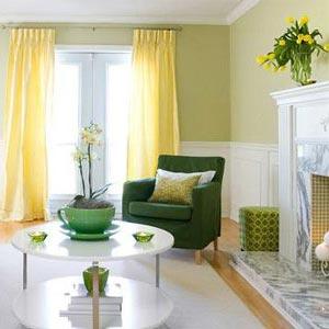 зеленый и желтый 03