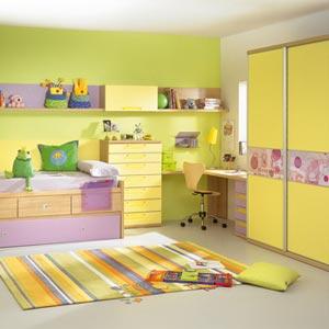 зеленый и желтый 25