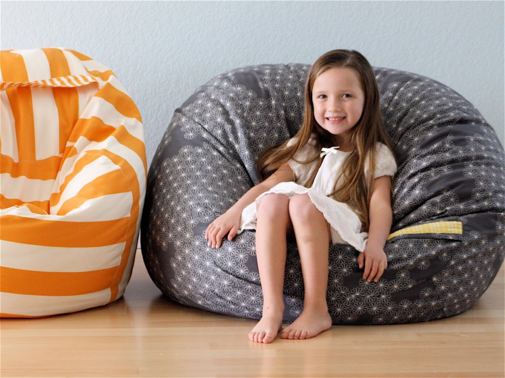 Кресло мешок для детей