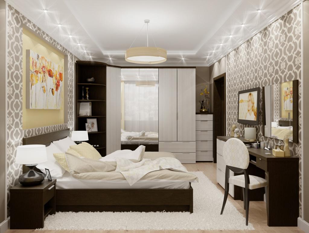 Мебель в спальню фото