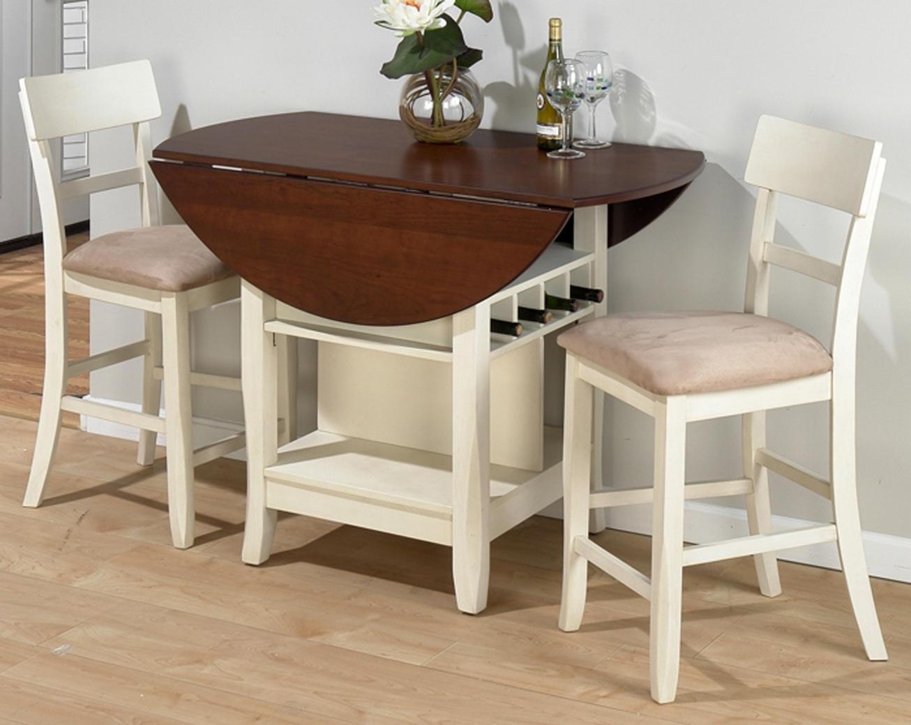 Столовая мебель для маленькой кухни